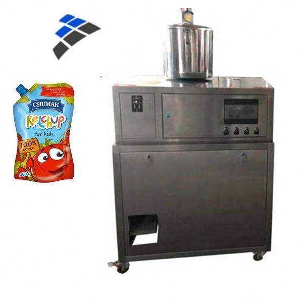 Factory Price Watermelon Juice Filling Machine/ Watermelon Juice Processing Plant