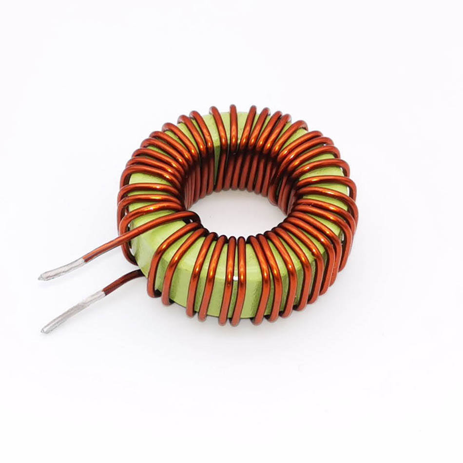 High Current Toroidal Common Mode Choke coil inductor