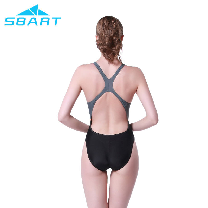 Swimsuit Lycra One-piece Monokini Swimsuit Sexy Girls Bathing Suit Swimsuit