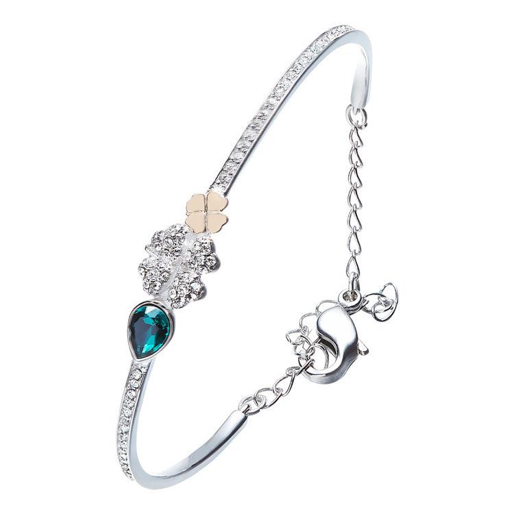 Vente Chaude de Haute Qualité en <span class=keywords><strong>gros</strong></span> Bijoux De Mode Nouvelles Conceptions Femmes Bracelets