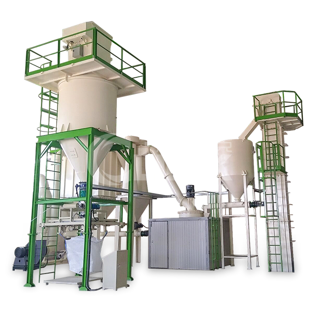 dolomite grinding mill for powder grinding plant use