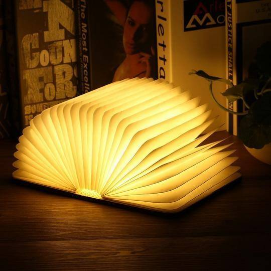 Beautiful and atmospheric lamp gift items for women