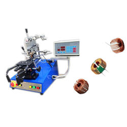 China Toroidal Inductor Coil Winding Machine With Low Price For Sale