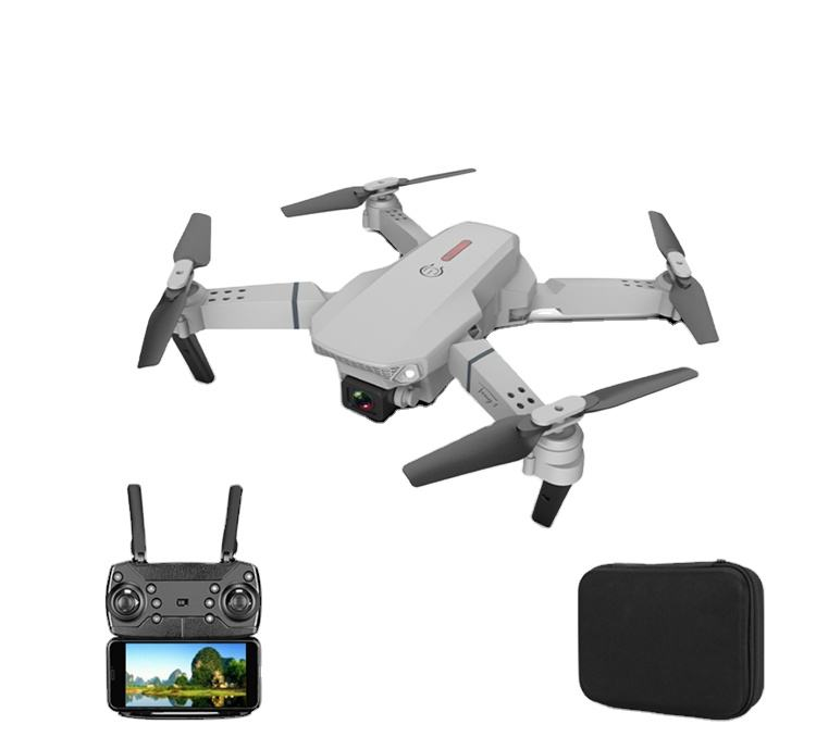 Gps Drone With Camera 4k Hd Camera Drone Gps Follow Me
