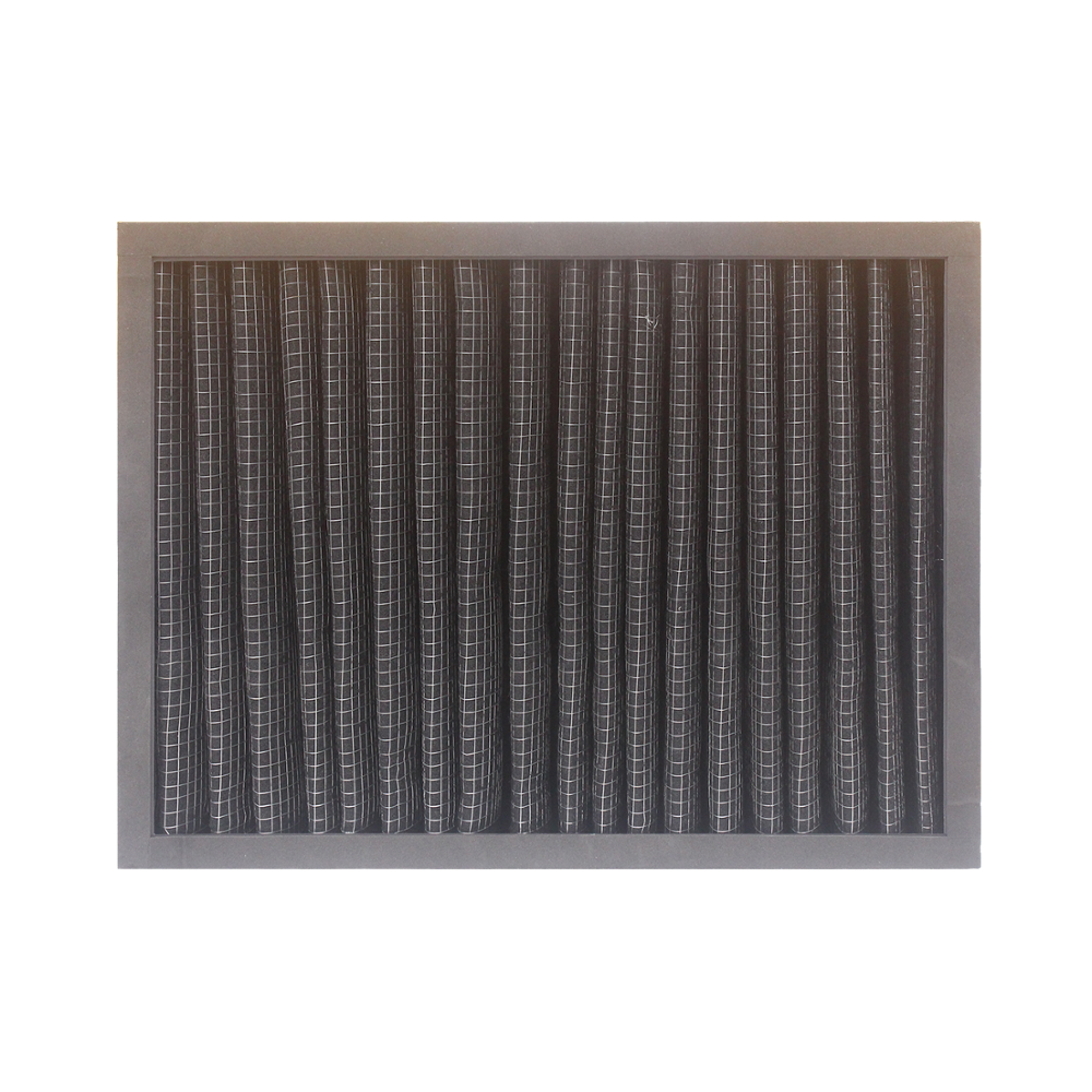 professional custom activated charcoal air conditioner filter