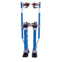 Herramientas para draywall1830 stilts Professional blue Drywall - Painting - Work Stilts Aluminum