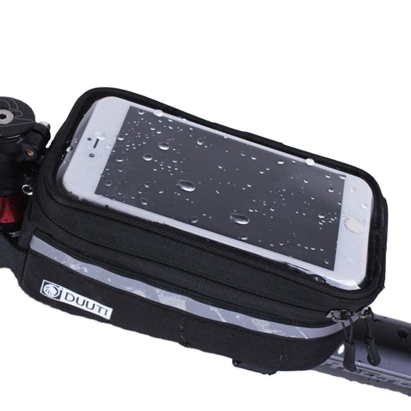 WaterProof Front Bag Bicycle Nylon Cycle Bags Bicycle