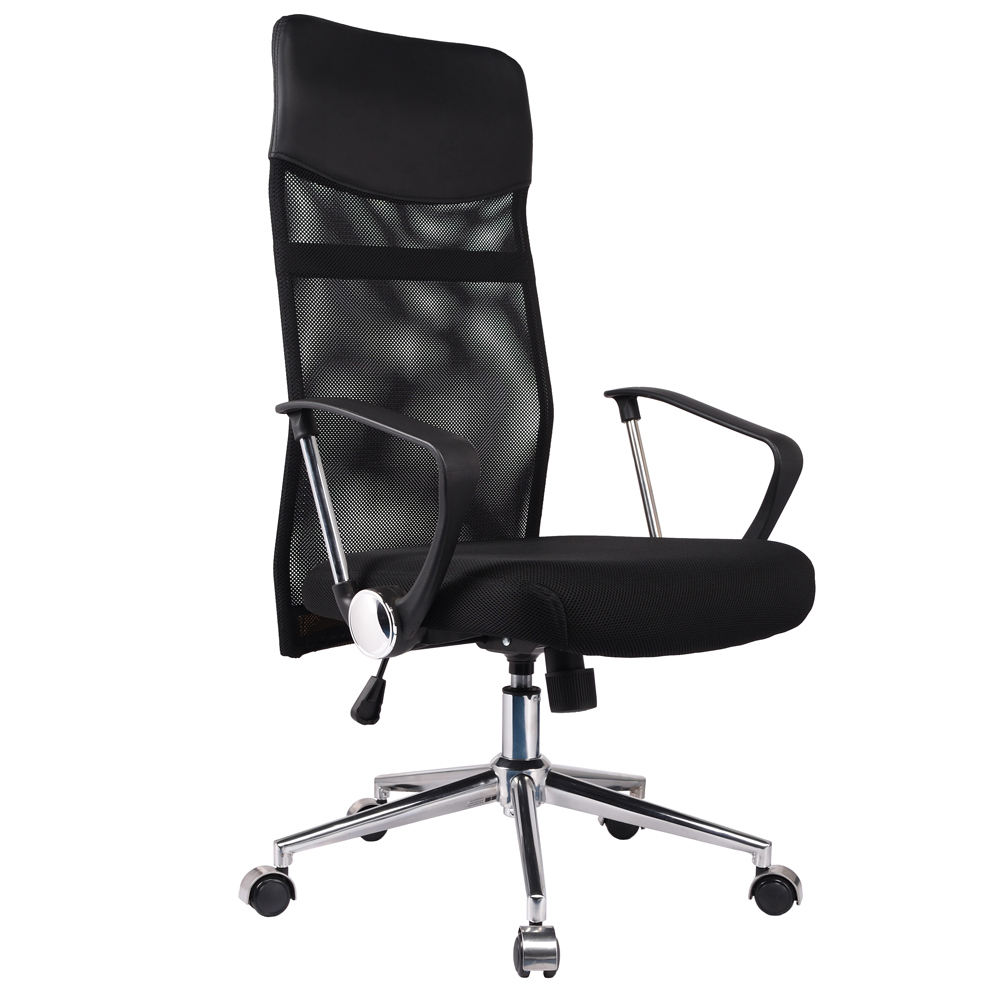 SL706 SENLAN modern leisure ergonomic plastic swivel leisure training chair