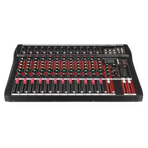 Presa di fabbrica audio mixer allen & heath zed-12fx