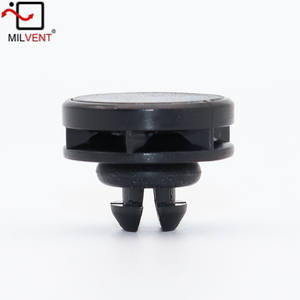 100PCS Milvent M10x1.5-10 Waterproof Breathable Outdoor Electronics Vent Combination Fill & Relief Valves Breather