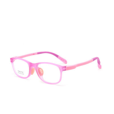 Wholesale Kinds TR90 Lightweight Frame Blue Light Proof Child Glasses Kid Optical Frame Glasses Decorative Gasses For Wholesale