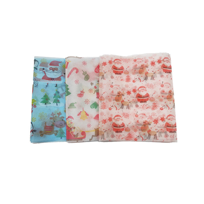 Best selling child print spunbond pp non woven fabric roll