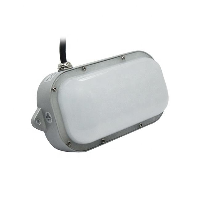 The powerful refrigerated lamp ip67 water resistance freshness cold room led cold storage lights