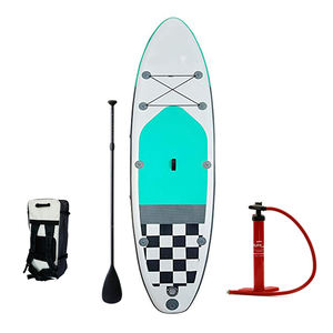 wholesale low price inflatable standup body paddle board surfboard