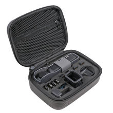 SUREWO Small Hard Shell DJI Osmo Pocket Case Accessories Travel Storage Case for DJI osmo Pocket