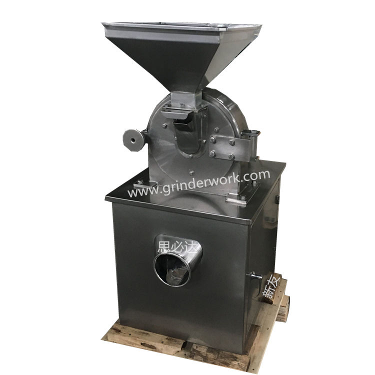 chili powder machine chili grinding machine industrial spice grinder machine