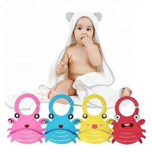 Hooded Baby Towel Amazon Hot Sale Factory Custom Design Bamboo Hooded Baby Towel Sets
