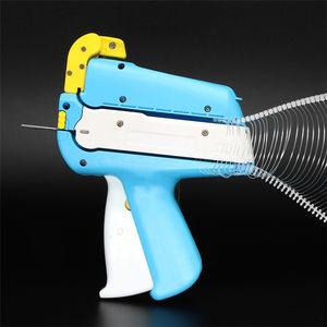 High quality custom color High efficiency tag gun Clothing tag gun Loop pin tag gun