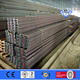 Beam Steel Prime 100*100-900*300 H Beam Steel H Bar Price