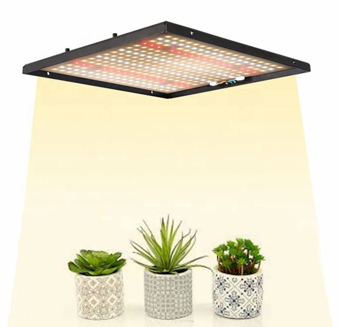 2.8 umol/j indoor growing quantum led boards samsung lm301b lm301h 120w grow light