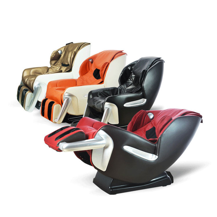 Multi-function 3D Body Massager Sofa Wholesale New Shiatsu Infrared Full Body Massage Chair