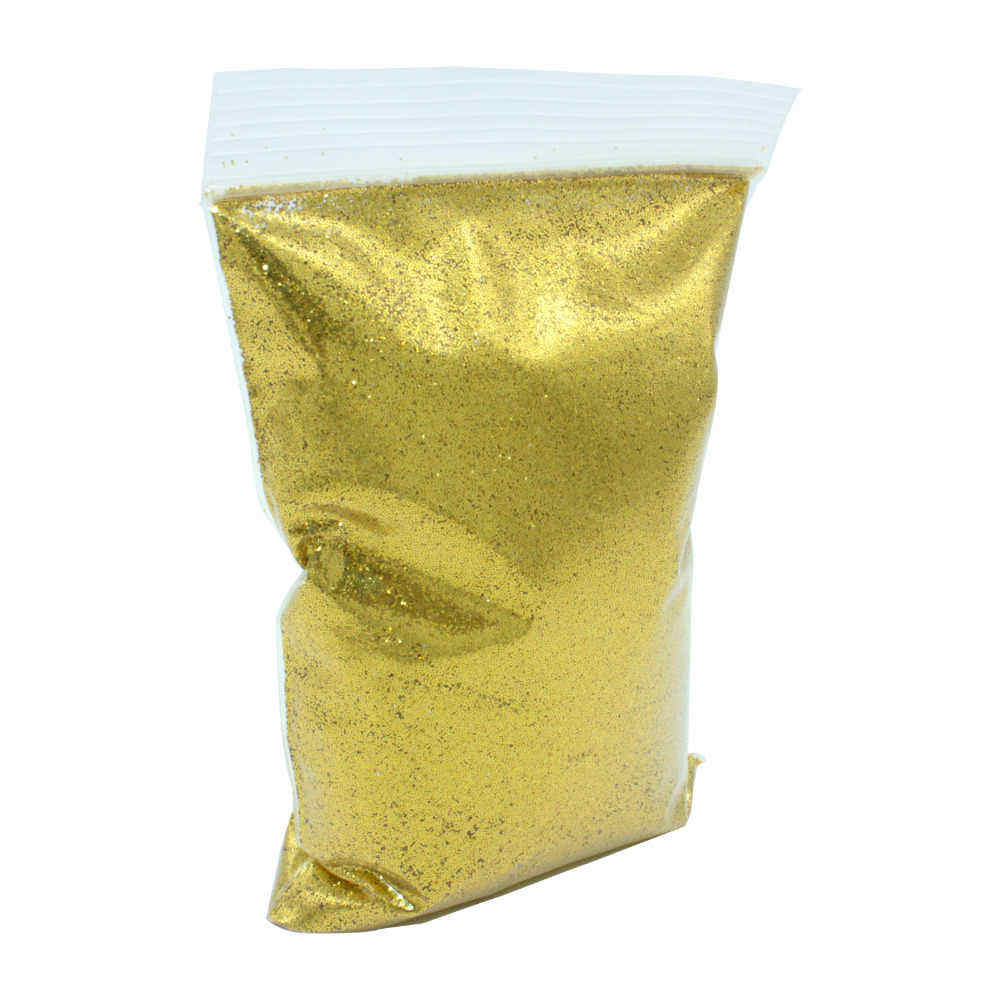 bulk High Quality 1kg glitter poeces/ 100 grams pack glitter/ 500grams packing Glitter Pieces sequins