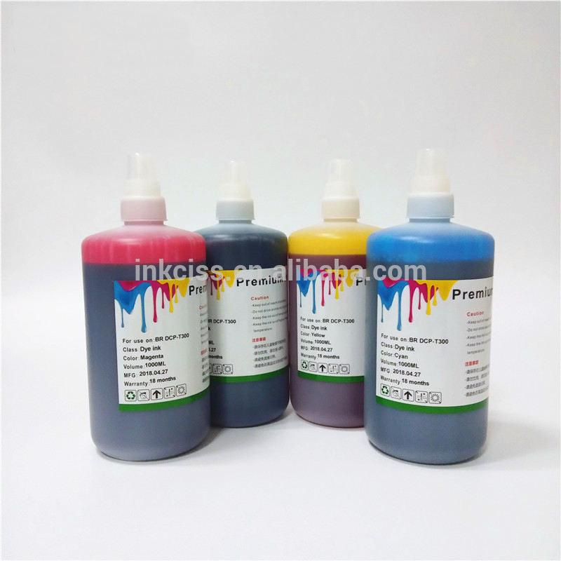 LC3617 LC3619 refill dye ink for Brother ink cartridge MFC-J2330DW J2730DW J3530DW 3930DW printer