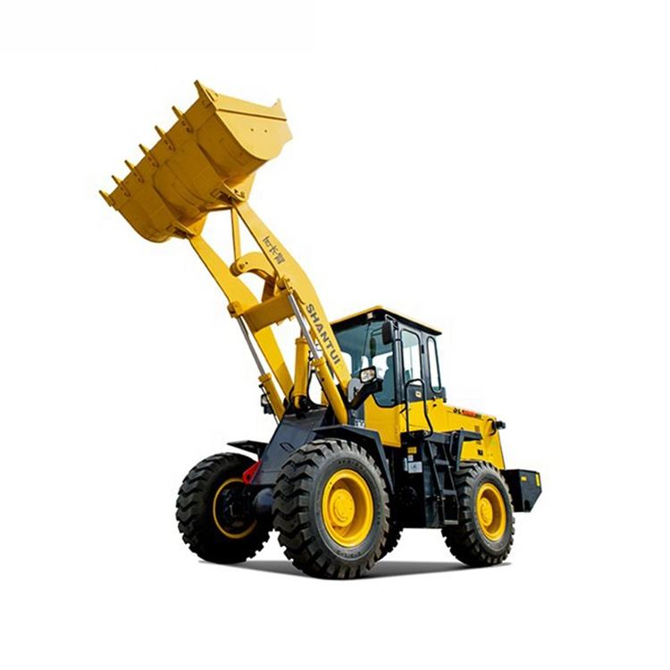 SHANTUI 3 ton mini wheel loader SL30W front end loader