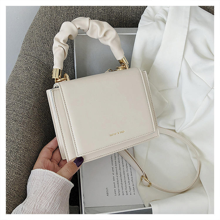 Wholesale 2020 NEW arrivals New fashion summer Korea style handbag single shoulder cross bag handbag for women