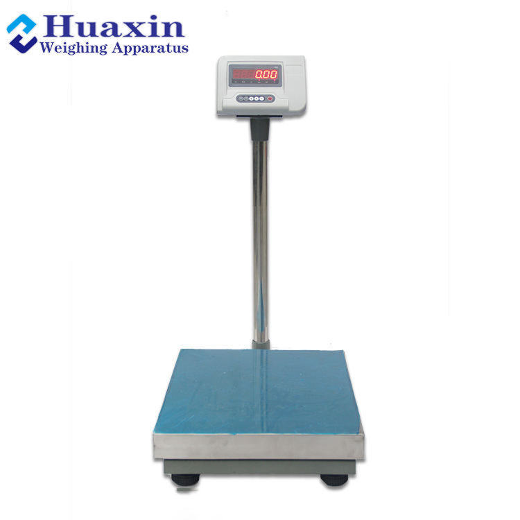 Huaxin [ Weight Machine ] Raw Material Automatic Digital Electronic Weighing Balance Weight Balancing Machine