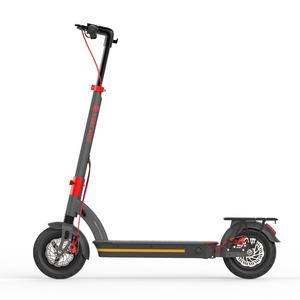 Aerlang 10 Inch Foldable Scooter Electric With Seat