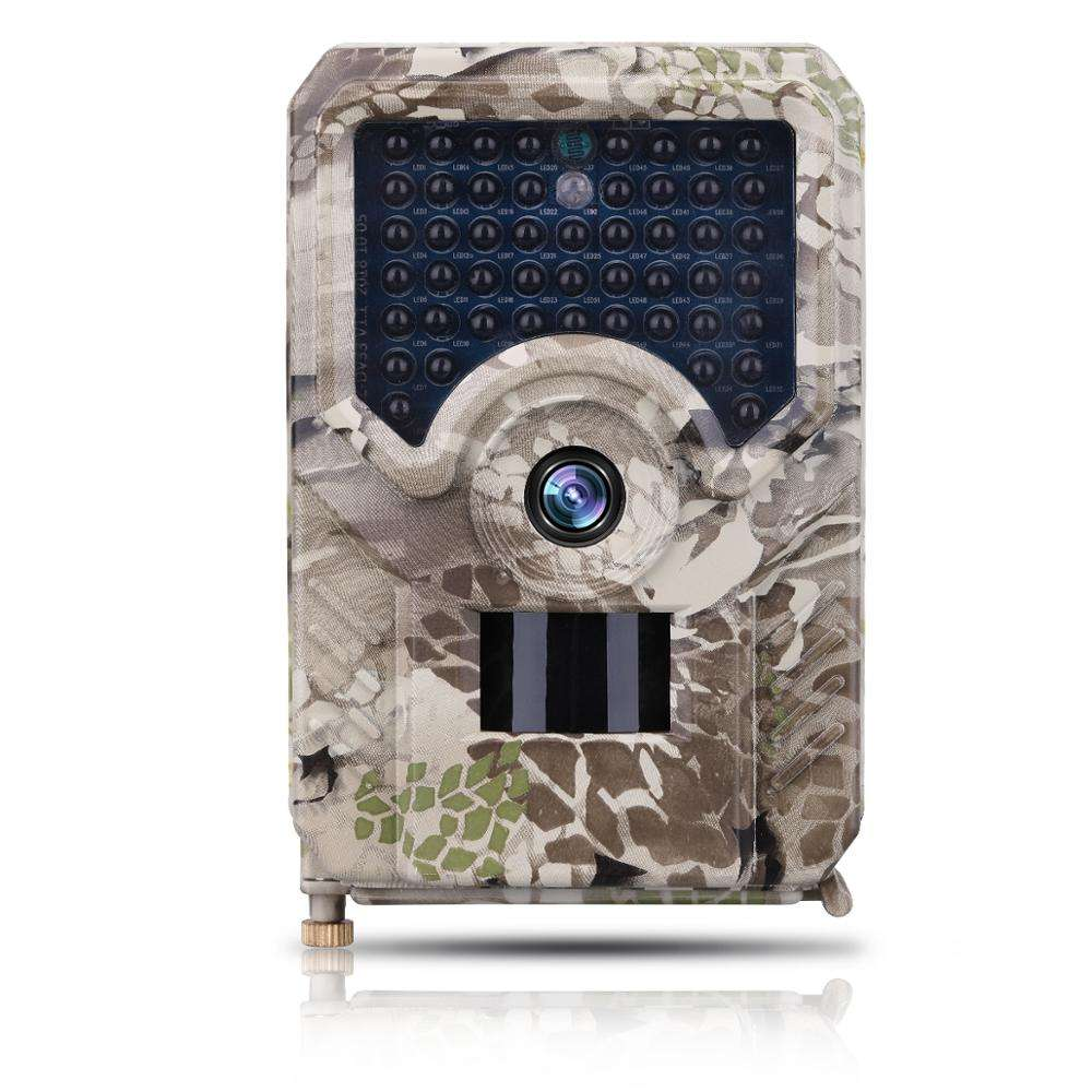 PR-200 HD 1080P 120 degree 20mp digital infrared wild hunting trail camera with 940nm LED light