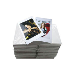 260gsm RC Resin Coated Waterproof Glossy 4R Photo Paper 4x6 5x7