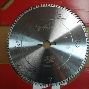 Freud TCT saw blade for panel sizing MDF HDF Chipboard and plywood etc
