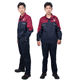 China industrial mechanic working overall workwear uniform for worker