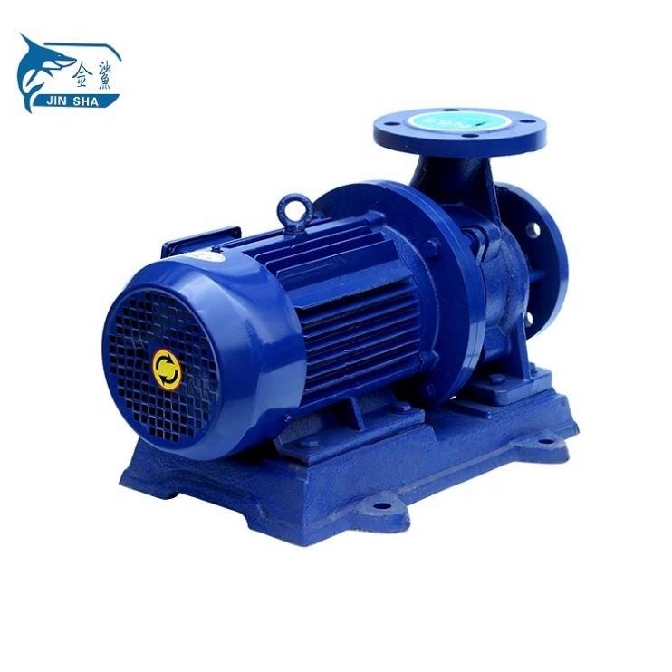 New Product Small Centrifugal Pump 15Kw Head
