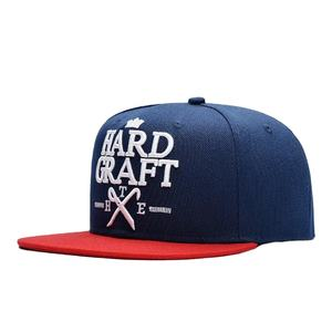 Custom design full colour snapback hat outdoors baseball hat 3D Embroidery sports hip hop hat