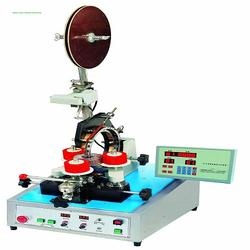 GWTM-0118   GWTM-0218  GWTM-0318 speed tracking  velocity calibration Computer Taping Machine for transformer and voice coil