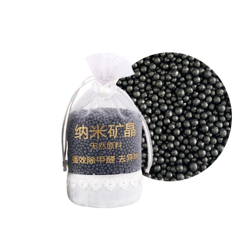 Nanometer Ore Crystal Car Deodorization Activated Charcoal Air Purification And Formaldehyde Removal Odor