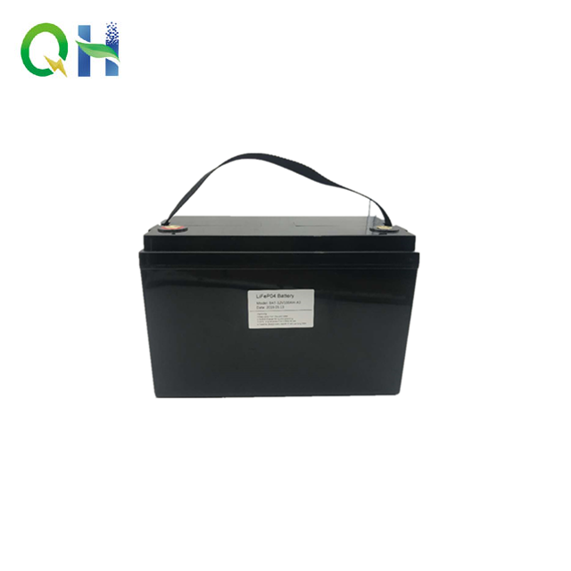 Customized Rechargeable Lithium Lifepo4 Liion Li Ion 12V 24V 48V Solar 12v 120Ah Lifepo4 Battery Pack