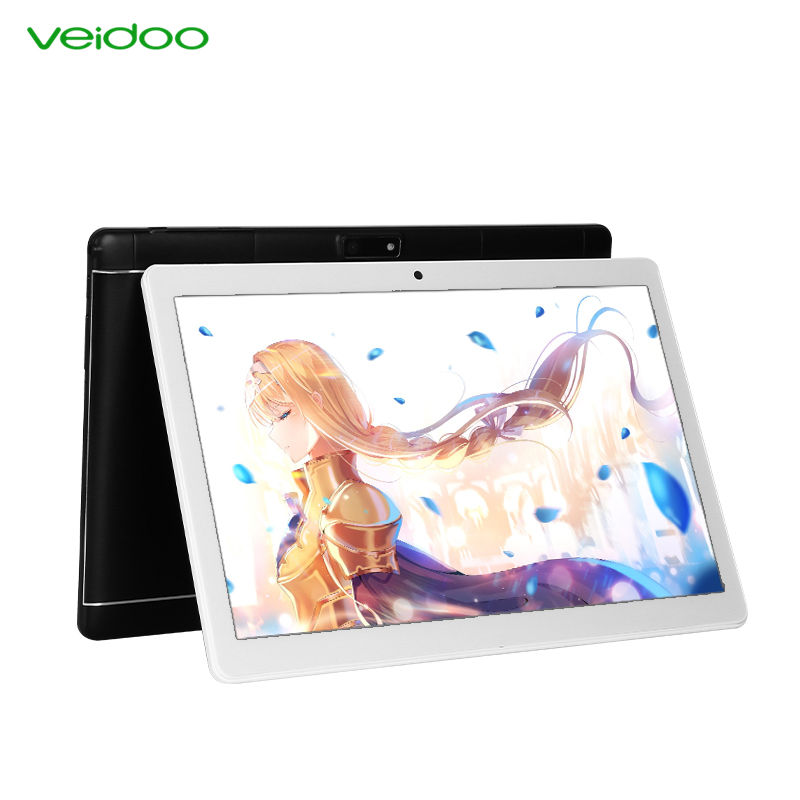 OEM Octa Core Tablets Oem Customized 2GB RAM 32GB ROM 4G LTE 10 Inch Android Tablet+PC
