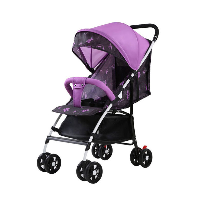 Infant Manufacturer New Born Baby Stroller Parts, En China Folding Carrying Trolley For Kids/