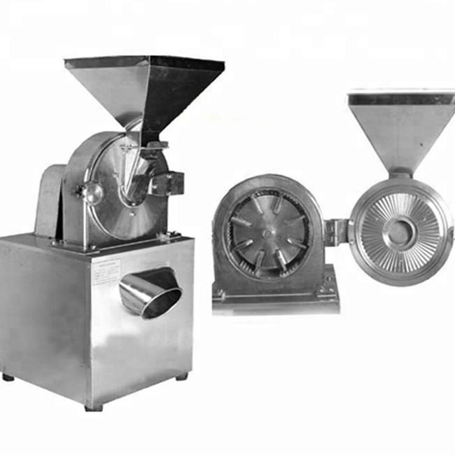 Automatic mill grinder chili pulverizer chili powder grinding machine