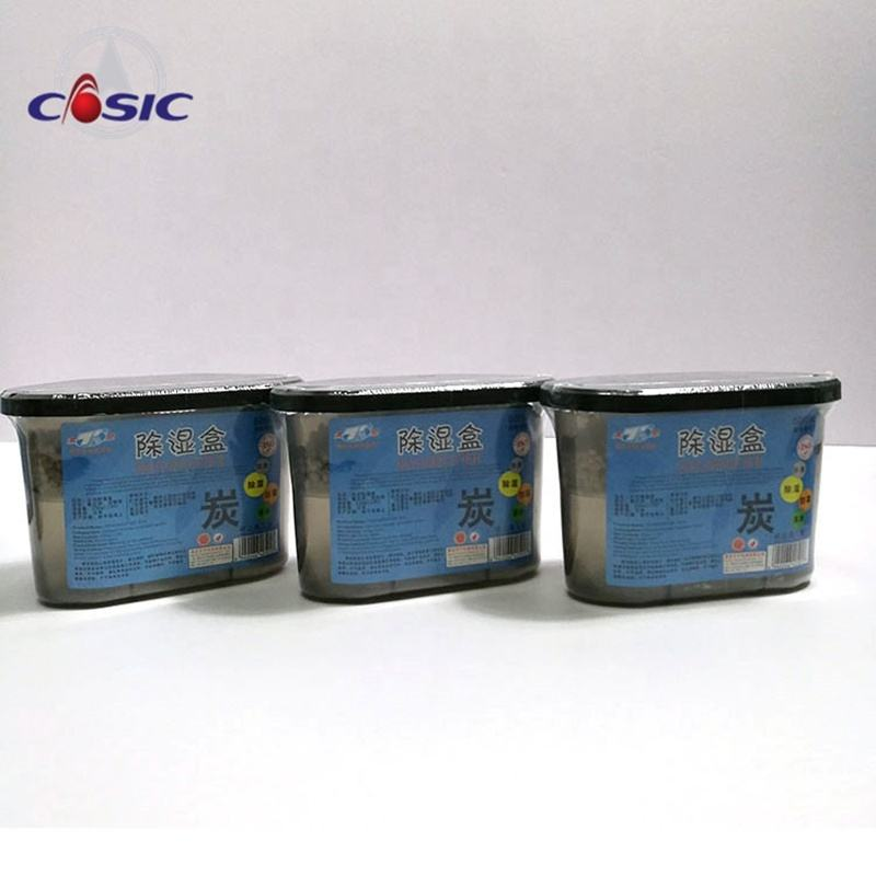 Save cost high moisture absorption calcium desiccant powder