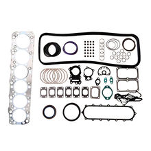 Cylinder Head Gasket Set Engine Overhaul Gasket Kit for SFH C9