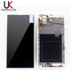 Mobile+ Phone+ LCDs For INew V7 LCD Display Screen with Touch Sensor Complete Assembly