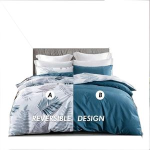 home textile professional bedding supplier print comfort 100% cotton designer bed sets