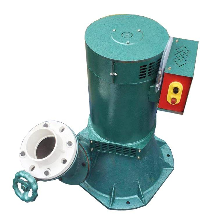 8kw water turbine generators micro hydro power generator