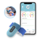 Wellue BabyO2 Smart Sock Baby Pulse Oximeter Bluetooth Neonatal Pulse Oximeter FDA