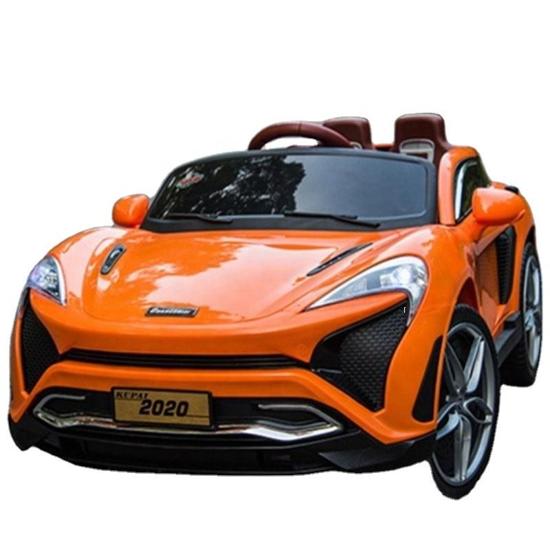 2019 new factory wholesale car toy kid electric car battery operated toy car for children ride on truck suv road off